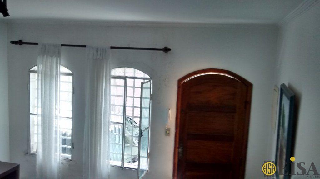 Casa De Condomínio de 2 dormitórios à venda em Vila Paulicéia, São Paulo - SP