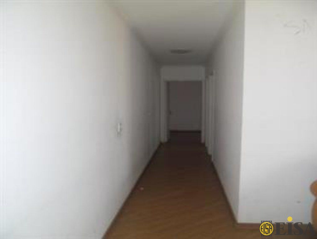 Cobertura de 2 dormitórios em Imirim, Sã?o Paulo - SP