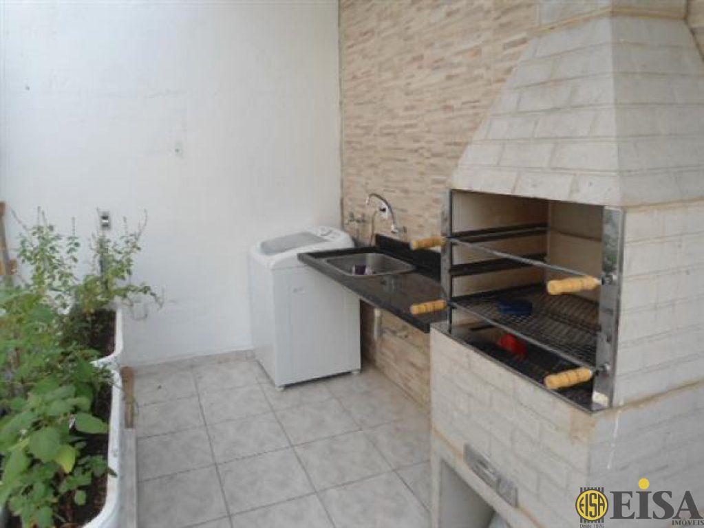 Casa De Condomãnio de 3 dormitórios em Vila Gustavo, Sã?o Paulo - SP
