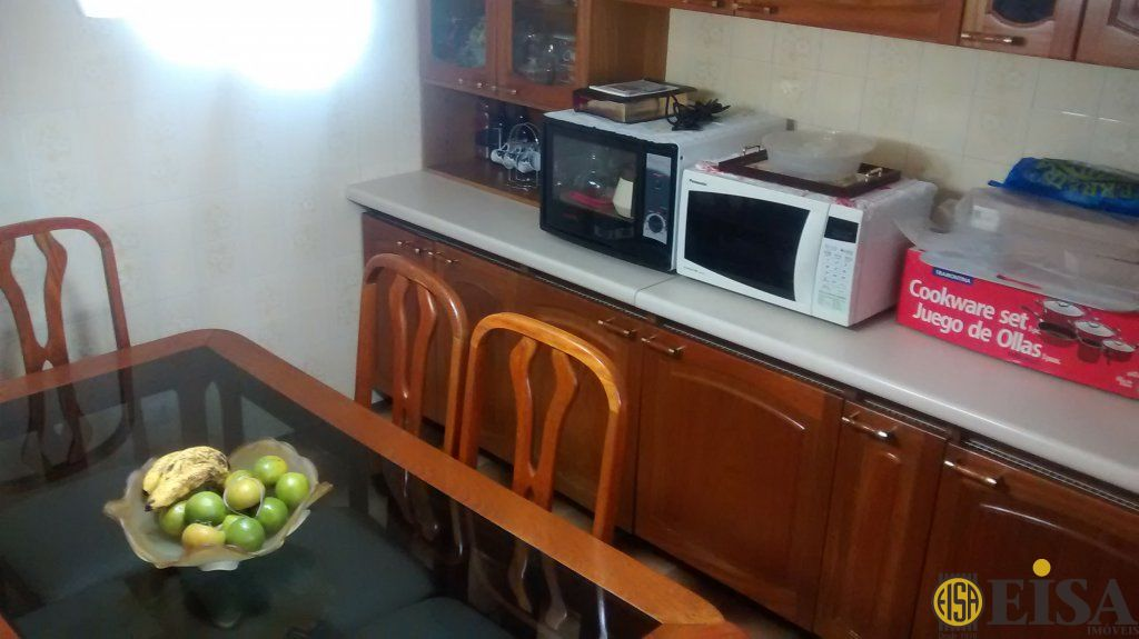 Casa De Condomãnio de 2 dormitórios em Jardim Guanca, Sã?o Paulo - SP