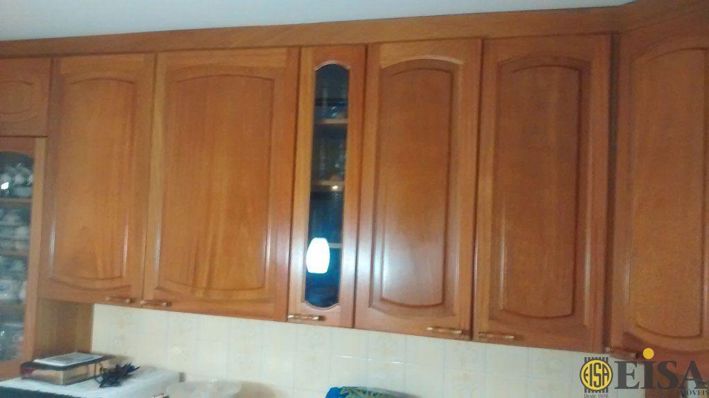 Casa De Condomínio de 2 dormitórios à venda em Jardim Guanca, São Paulo - SP