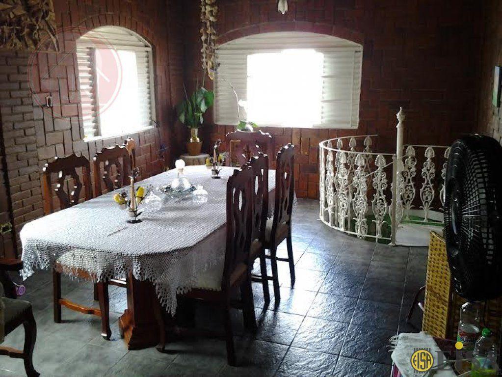 Casa De Condomínio de 3 dormitórios à venda em Vila Constança, São Paulo - SP