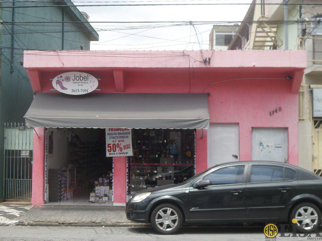 Casa Comercial à venda em Jardim Brasil Zona Norte, São Paulo - SP
