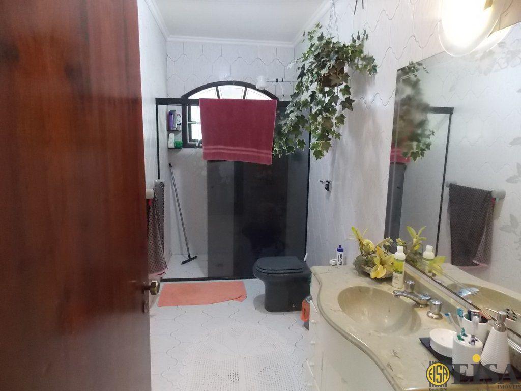 Casa De Condomãnio de 5 dormitórios em Cantareira, Sã?o Paulo - SP