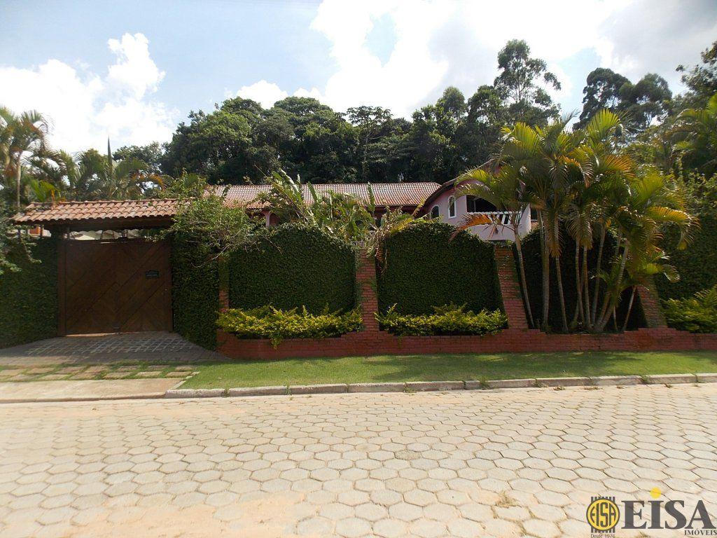 Casa De Condomínio de 5 dormitórios à venda em Cantareira, São Paulo - SP