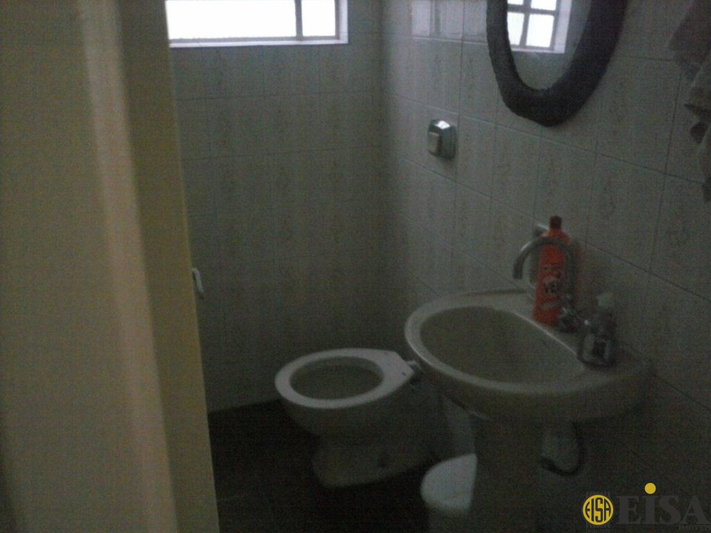 Casa De Condomãnio de 4 dormitórios em Parque Edu Chaves, Sã?o Paulo - SP