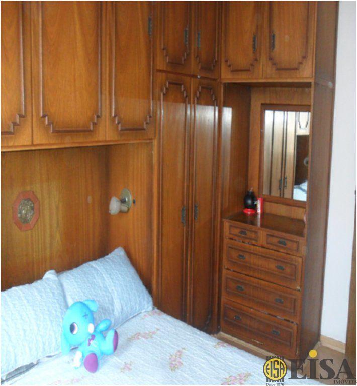 Cobertura de 2 dormitórios em Carandiru, Sã?o Paulo - SP