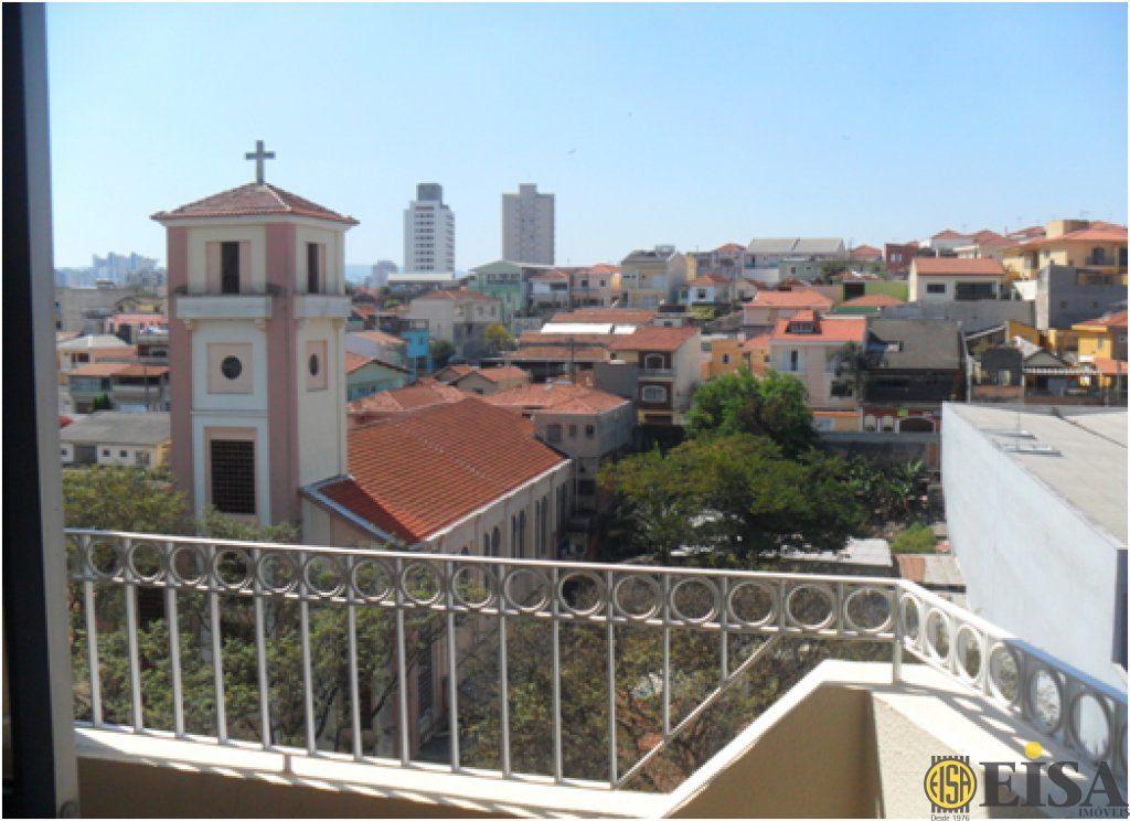 Cobertura de 2 dormitórios à venda em Carandiru, São Paulo - SP