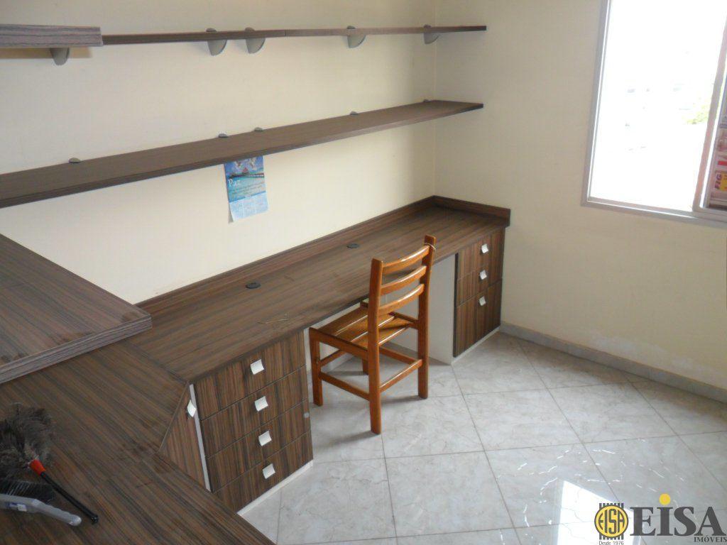Cobertura de 2 dormitórios à venda em Parque Vitã?ria, Sã?o Paulo - SP