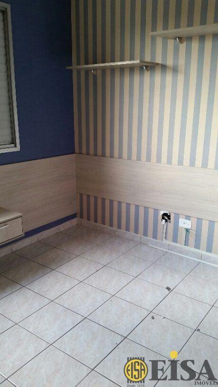 Cobertura de 3 dormitórios à venda em Vila Ema, São Paulo - SP