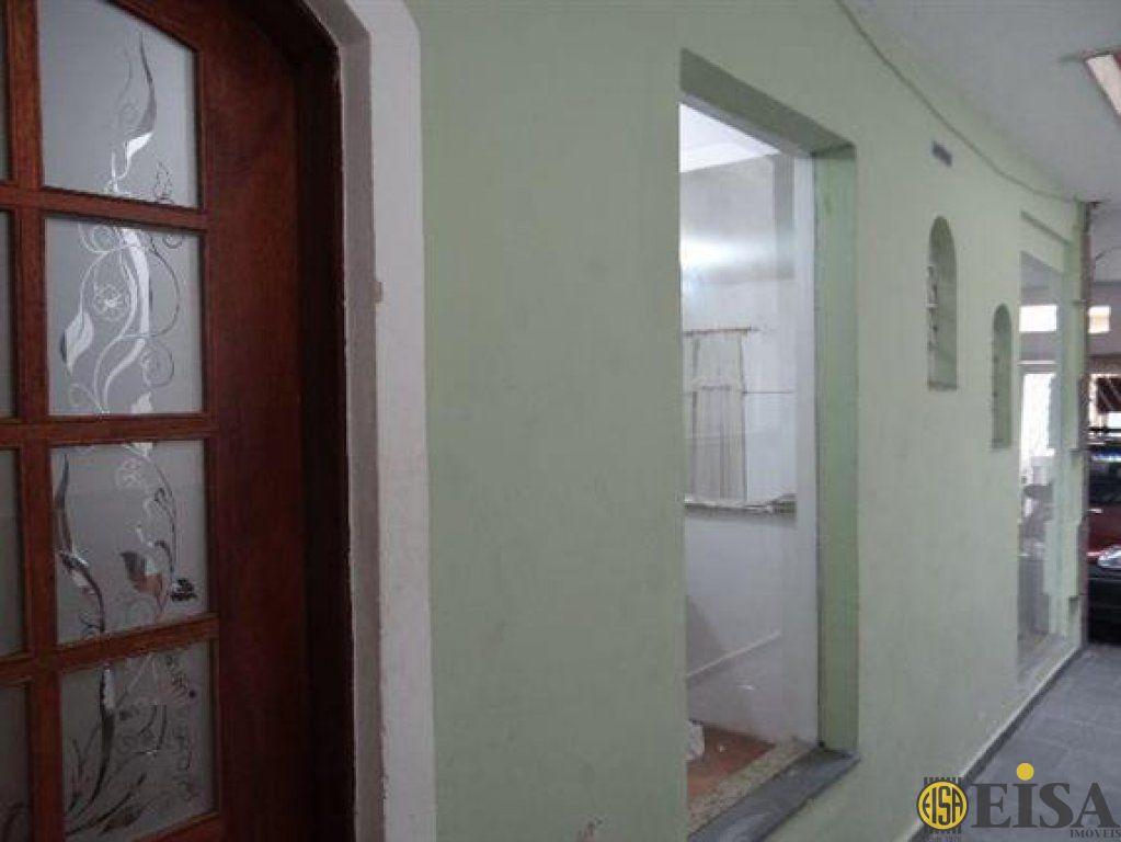 Casa De Condomínio de 4 dormitórios à venda em Jardim Jaçanã, São Paulo - SP