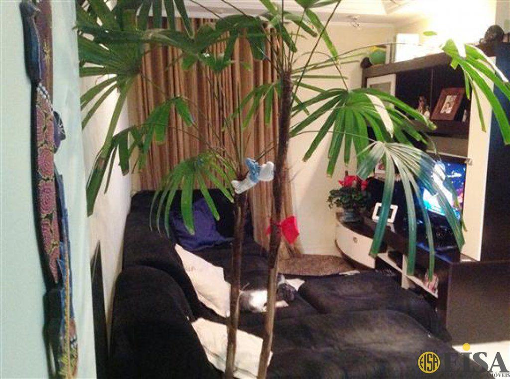 Cobertura de 2 dormitórios à venda em Vila Mazzei, São Paulo - SP