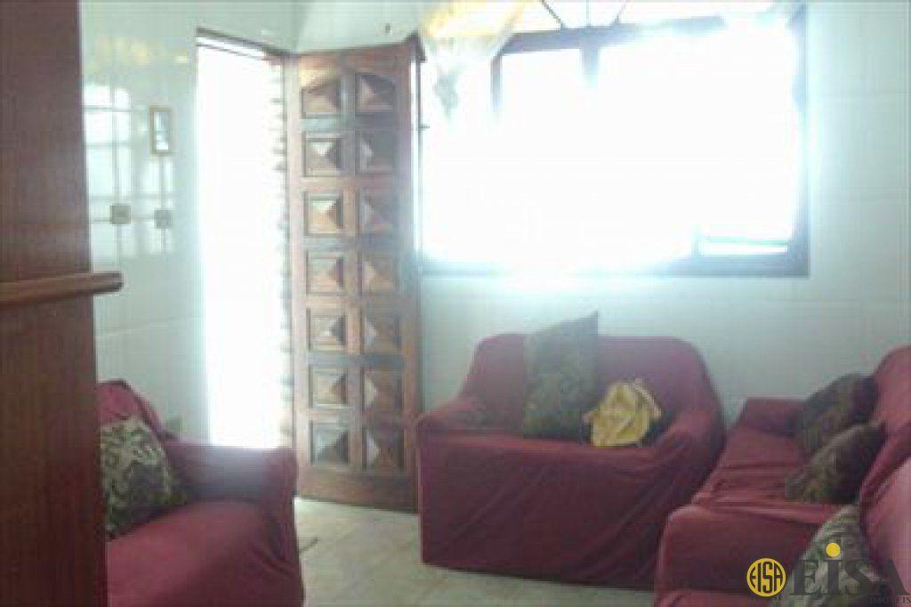 Casa De Condomínio de 2 dormitórios à venda em Balneário Maracanã, Praia Grande - SP