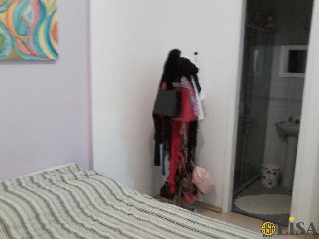 Cobertura de 2 dormitórios em Parque Mandaqui, Sã?o Paulo - SP