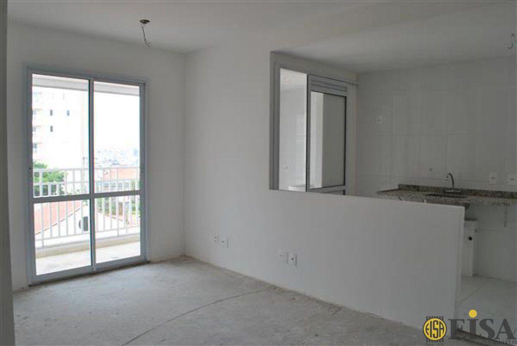 Cobertura de 2 dormitórios à venda em Vila Nivi, Sã?o Paulo - SP