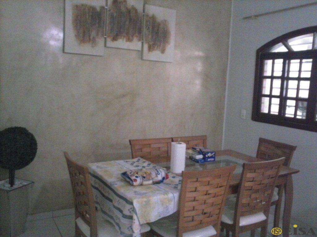Casa De Condomínio de 3 dormitórios à venda em Jaçanã, São Paulo - SP