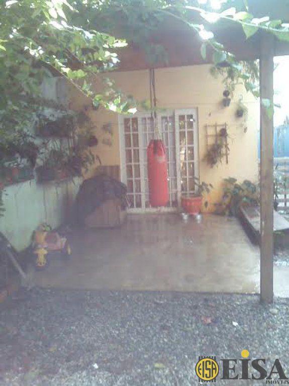 Casa De Condomãnio de 2 dormitórios em Jardim Presidente Dutra, Guarulhos - SP