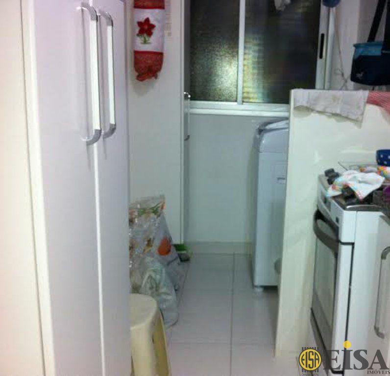 Cobertura de 2 dormitórios à venda em Imirim, Sã?o Paulo - SP