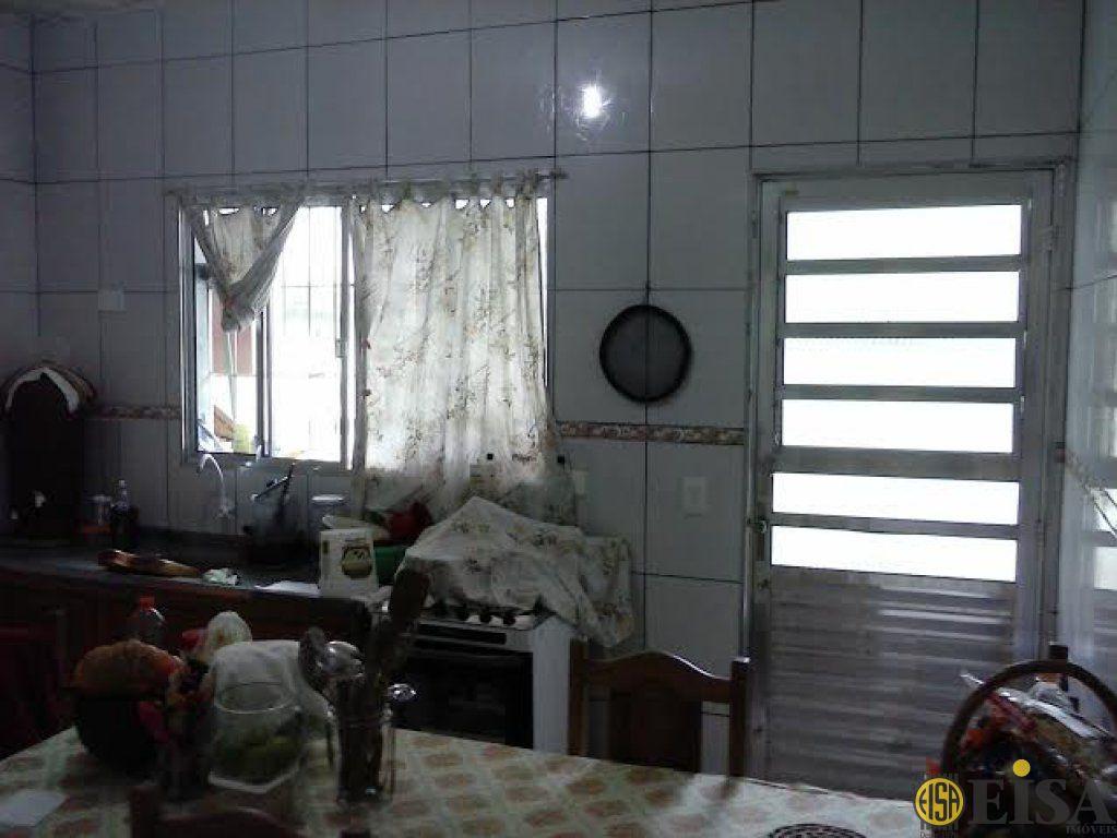 Casa De Condomínio de 2 dormitórios à venda em Parque Continental, Guarulhos - SP