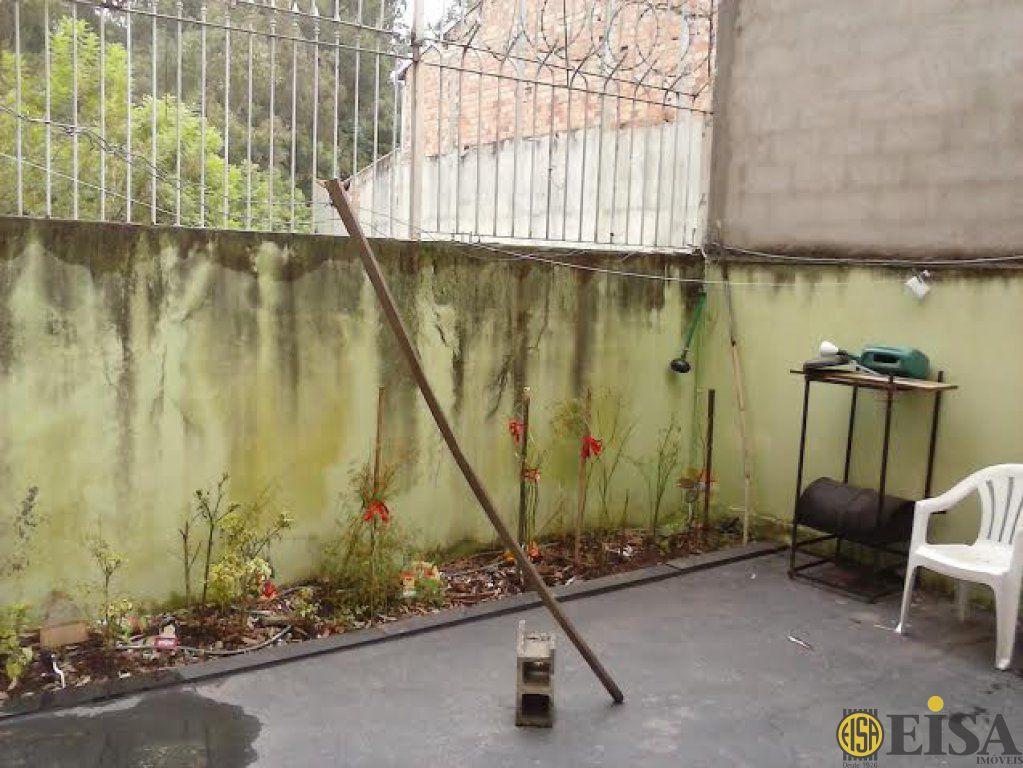 Casa De Condomãnio de 2 dormitórios à venda em Parque Continental, Guarulhos - SP