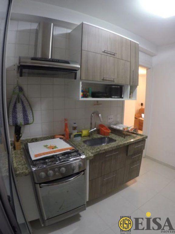 Cobertura de 2 dormitórios à venda em Vila Prudente, São Paulo - SP