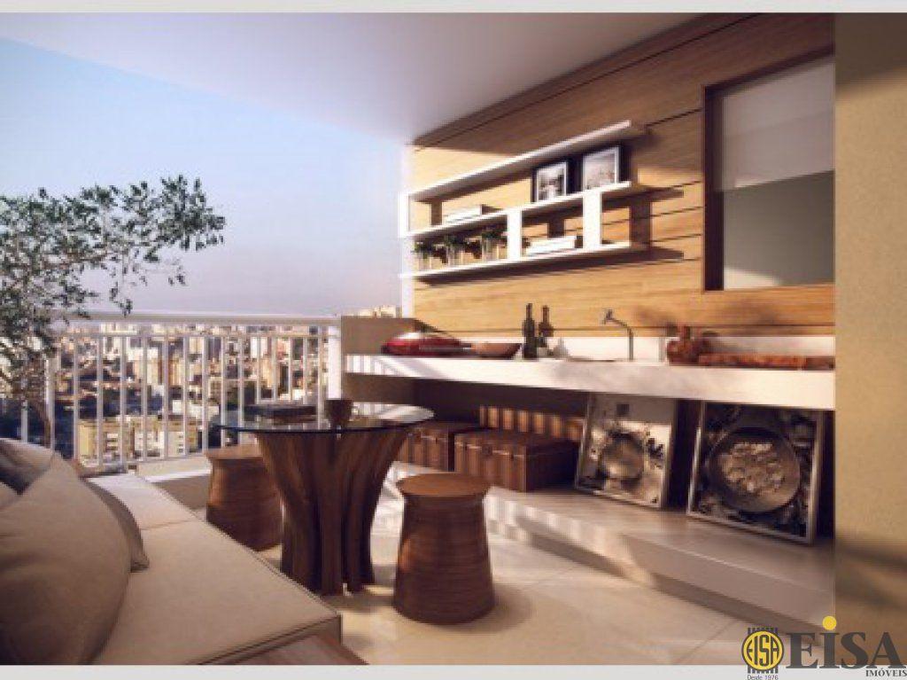 Cobertura de 3 dormitórios à venda em Chácara Inglesa, São Paulo - SP