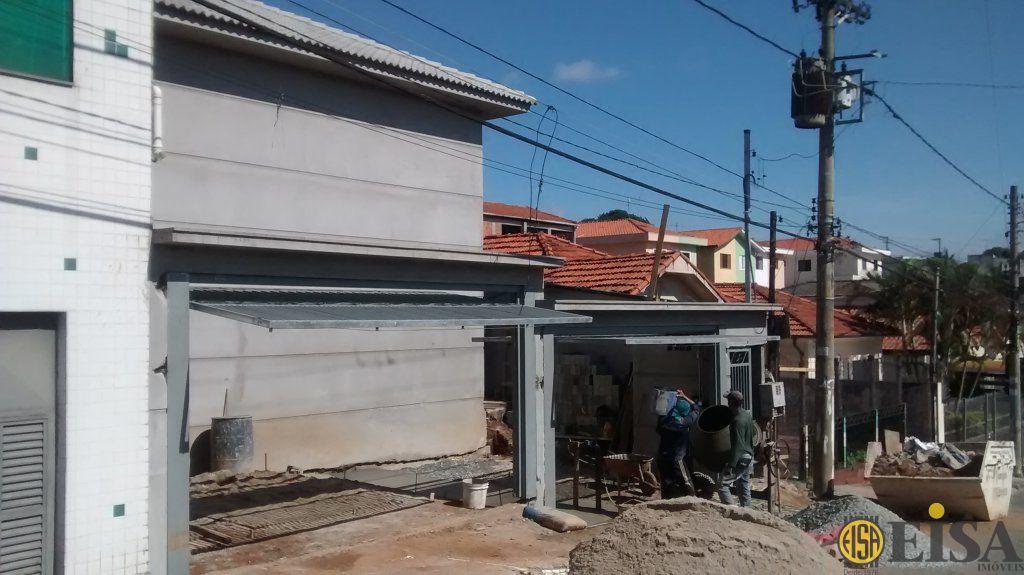Casa De Condomínio de 2 dormitórios à venda em Vila Santa Terezinha  Zona Norte, São Paulo - SP