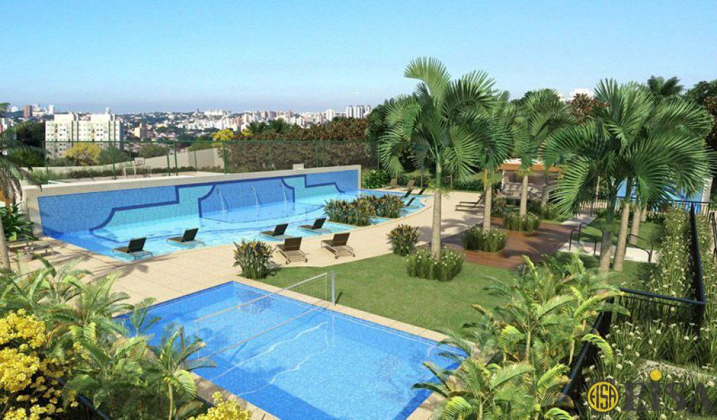 Cobertura de 3 dormitórios à venda em Jardim Leonor Mendes De Barros, São Paulo - SP