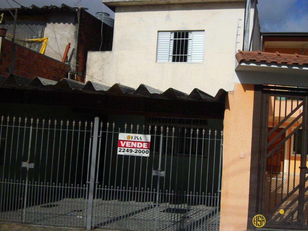 Casa De Condomínio de 4 dormitórios à venda em Vila Constança, São Paulo - SP