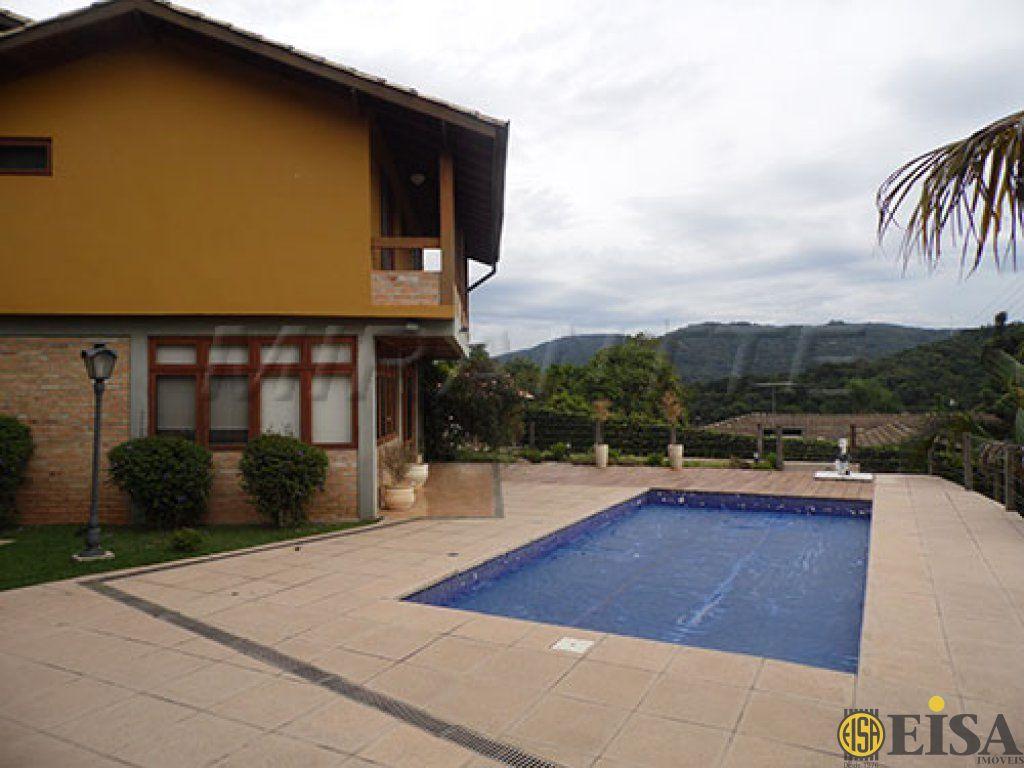 Casa De Condomínio de 3 dormitórios à venda em Estrada Velha De Bragança, Mairiporã - SP