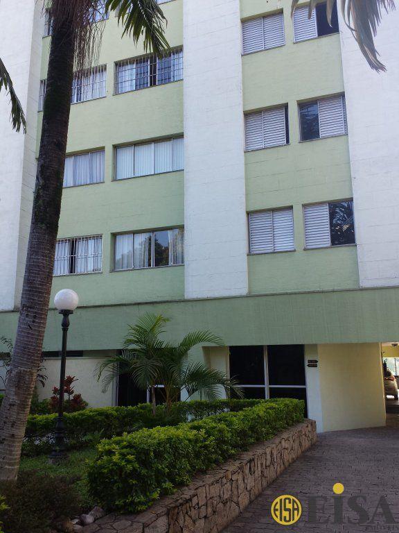 Cobertura de 2 dormitórios em Santana, Sã?o Paulo - SP