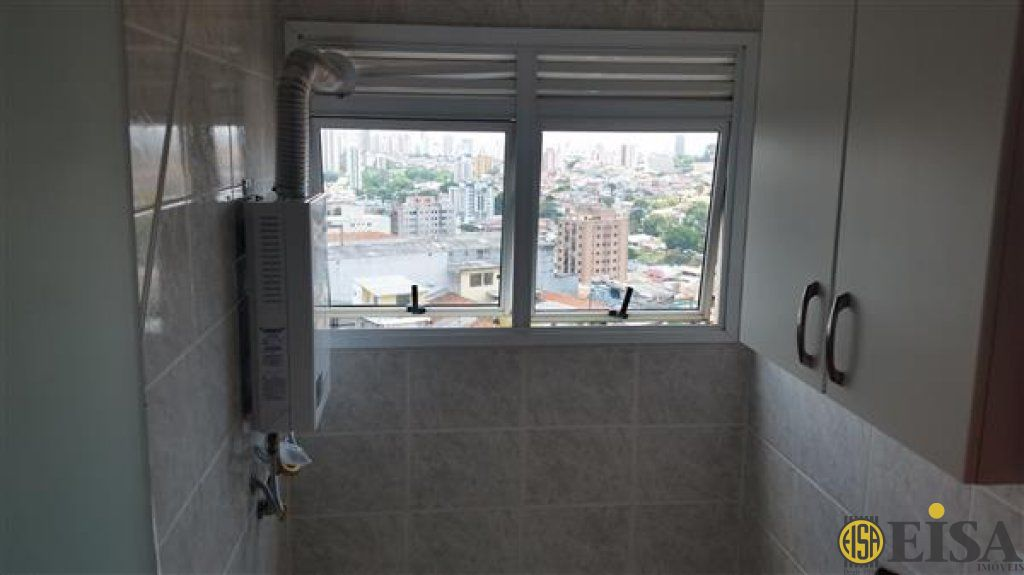 Cobertura de 2 dormitórios à venda em Vila Aurora (Zona Norte), São Paulo - SP