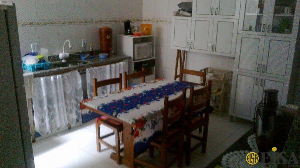 Casa De Condomãnio de 3 dormitórios à venda em Parque Continental, Guarulhos - SP
