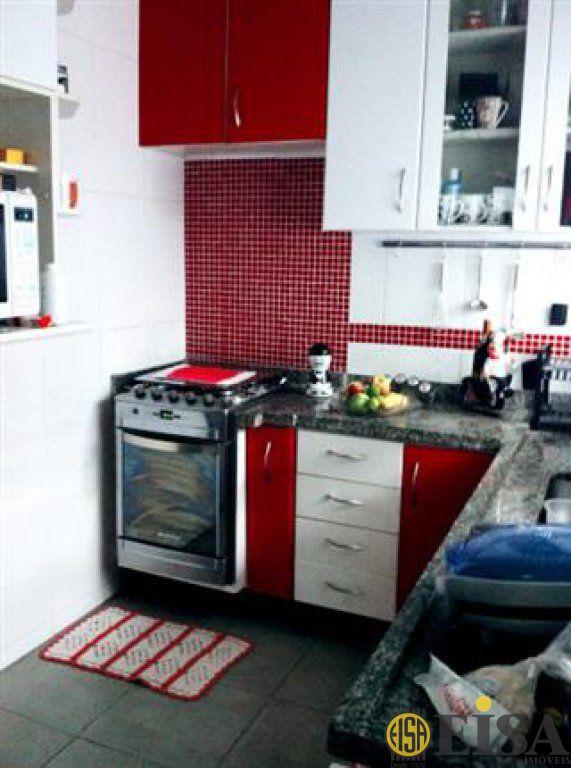 Casa De Condomãnio de 2 dormitórios à venda em Vila Nilo, Sã?o Paulo - SP