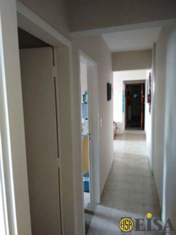 Cobertura de 2 dormitórios à venda em Chora Menino, São Paulo - SP