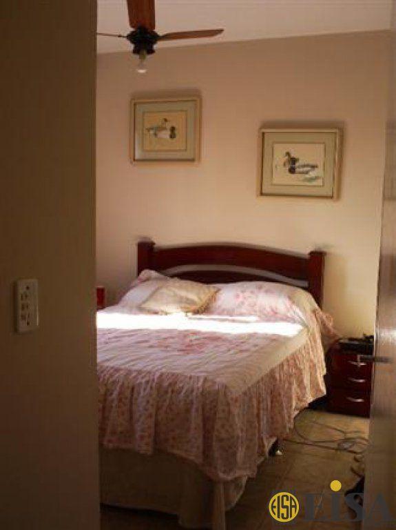 Cobertura de 2 dormitórios à venda em Chora Menino, Sã?o Paulo - SP