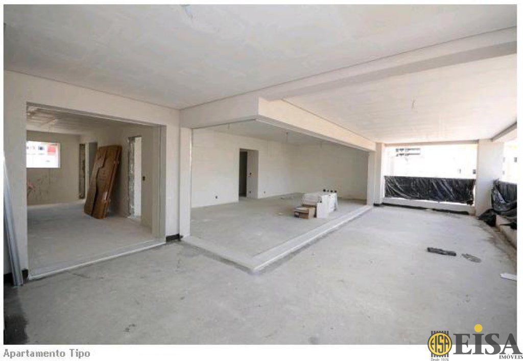 Cobertura de 4 dormitórios à venda em Aclimaã?ã?o, Sã?o Paulo - SP