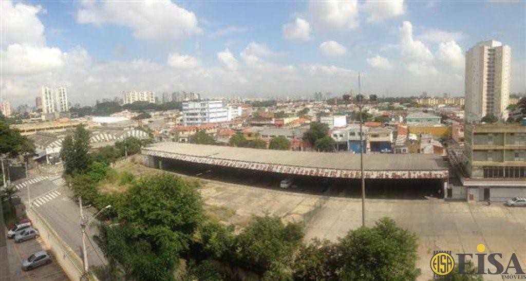 Cobertura de 2 dormitórios em Parque Novo Mundo, Sã?o Paulo - SP
