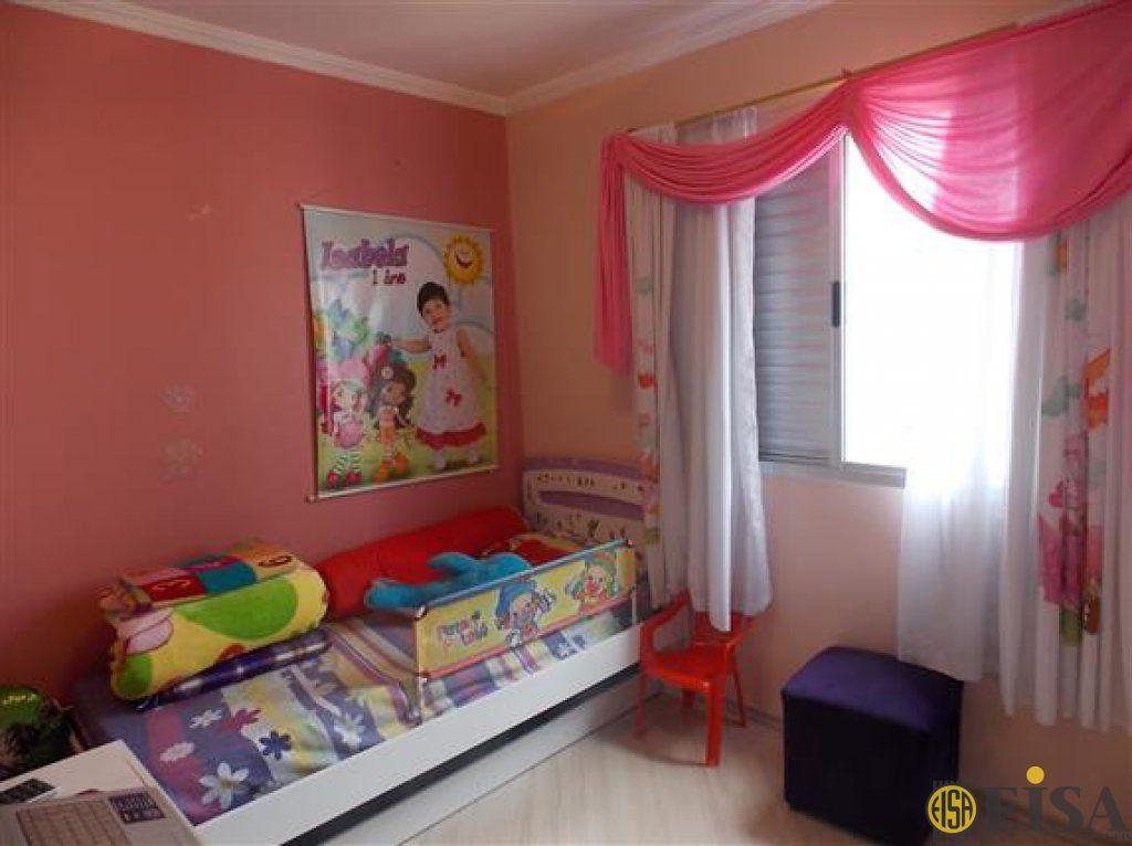 Cobertura de 2 dormitórios à venda em Jardim Ângela (Zona Leste), São Paulo - SP
