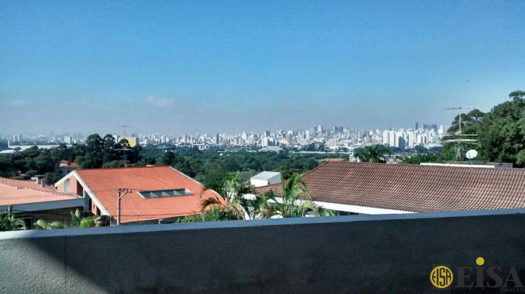 Casa De Condomínio de 3 dormitórios à venda em Parque Peruche, São Paulo - SP