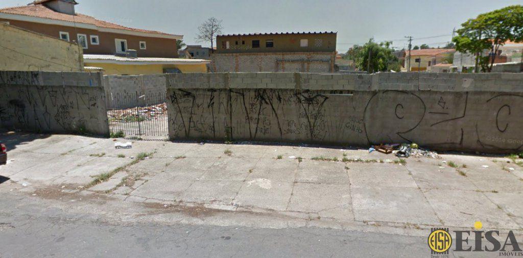 Loteamento/condomínio à venda em Parque Edu Chaves, São Paulo - SP