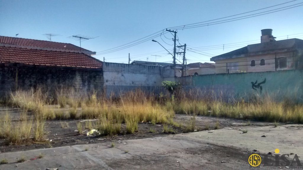 Loteamento/condomãnio à venda em Parque Edu Chaves, Sã?o Paulo - SP