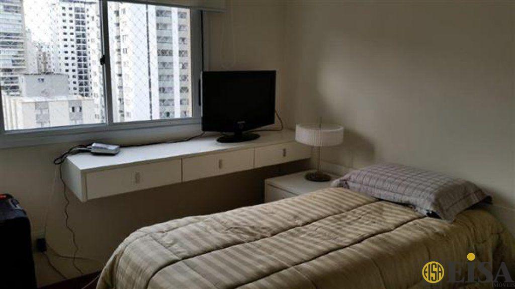 Cobertura de 3 dormitórios à venda em Perdizes, Sã?o Paulo - SP