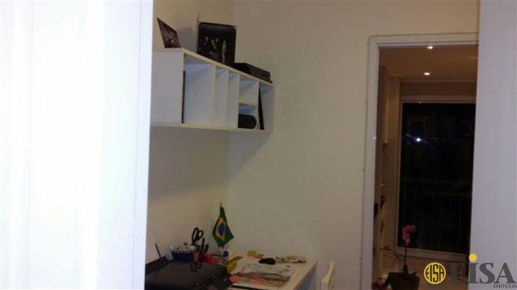 Cobertura de 3 dormitórios em Jardim Das Pedras, Sã?o Paulo - SP