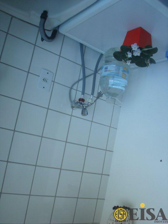 Cobertura de 2 dormitórios à venda em Tremembé, São Paulo - SP