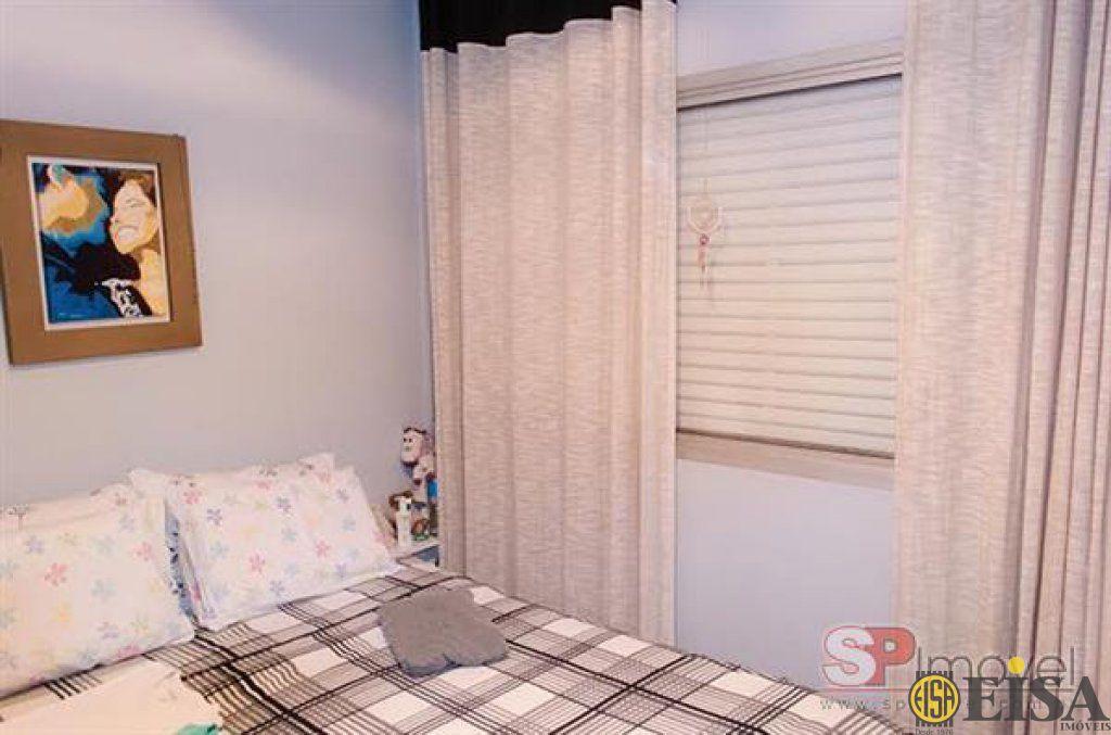 Cobertura de 2 dormitórios à venda em Vila Paulicã?ia, Sã?o Paulo - SP