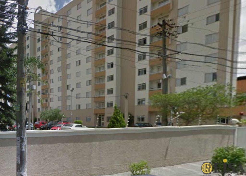 Cobertura de 2 dormitórios à venda em Jardim Andaraã?, Sã?o Paulo - SP