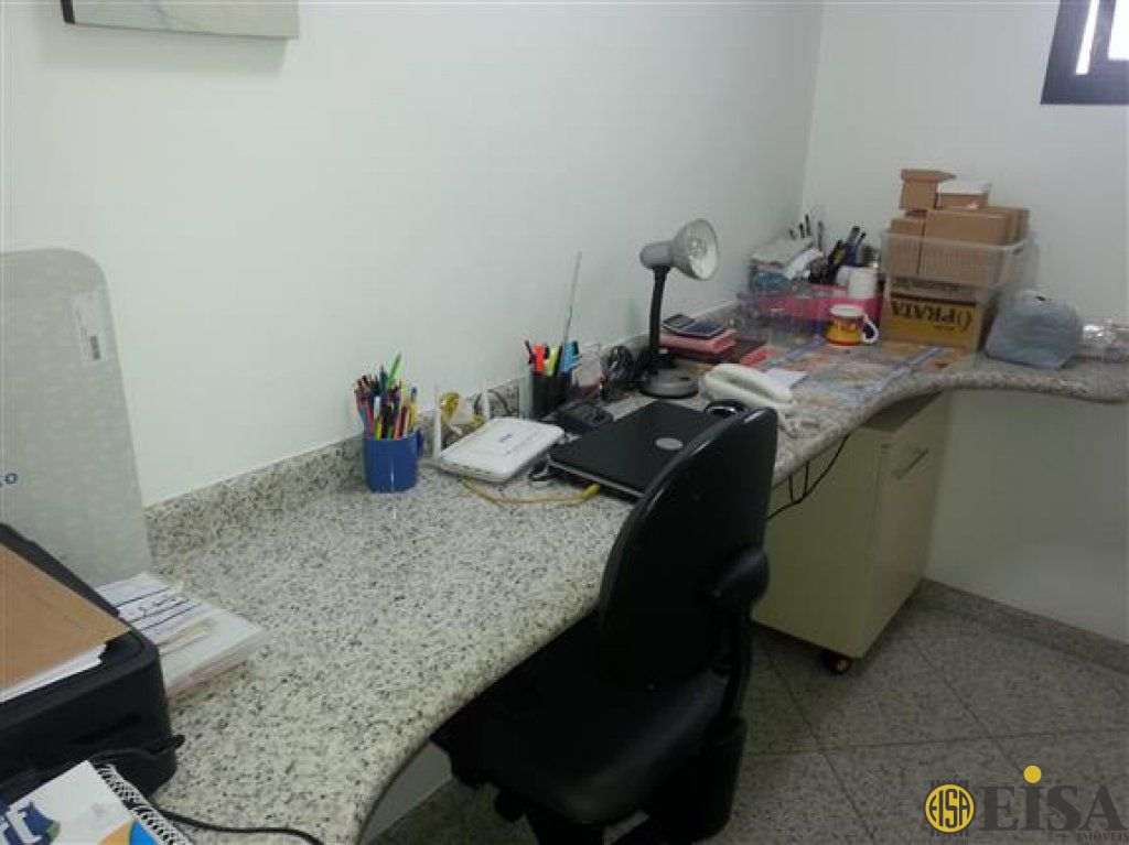 Cobertura de 4 dormitórios à venda em Parada Inglesa, São Paulo - SP
