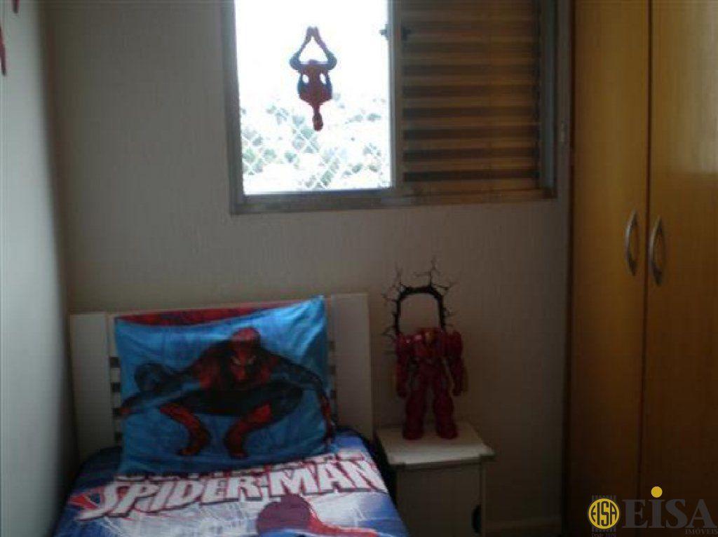 Cobertura de 2 dormitórios em Parada Inglesa, Sã?o Paulo - SP
