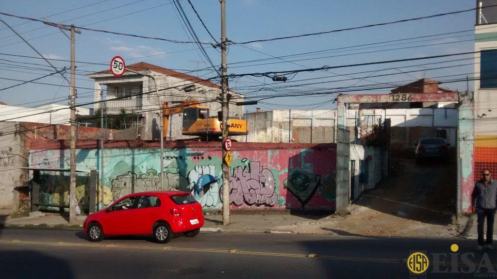 Comercial à venda em Tucuruvi, São Paulo - SP